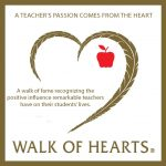 walk of hearts logo